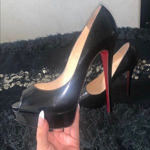 red bottom shoes cheap